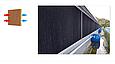 Панель  охлаждения 1500х600х150 (окрашена), фото 4