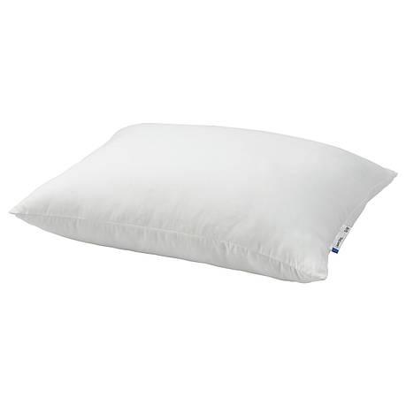 ЛАППТОТЕЛЬ Подушка, высокая, 50x60 см 40460368 ИКЕА, IKEA, LAPPTÅTEL, фото 2