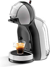 Капсульна кавоварка Krups KP123B Dolce Gusto Mini Me