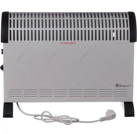Конвектор Domotec Heater MS-5904 2000Вт, фото 2