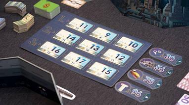 Настольная игра Ponzi Scheme, фото 2