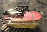 Роторная косилка КРН-1.35 (2 вала), фото 3