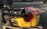 Роторная косилка КРН-1.35 (2 вала), фото 5