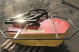 Роторная косилка КРН-1.35 (2 вала), фото 4