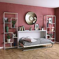 Шкаф-кровать двухспальная 200х90 Eva