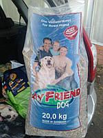 Корм для собак Бош Май Френд  20кг