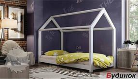 """Ліжко будинок """"Віккі"""""""