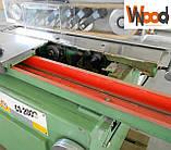 Кромкообрізний  верстат Paoloni CS 2000 з автоподавачем, фото 7