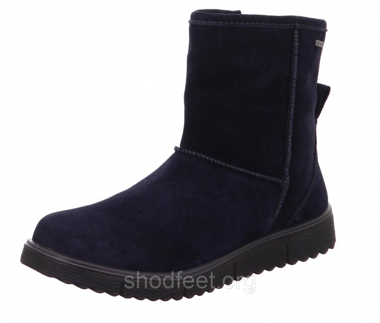 Женские ботинки Legero Campania Gore-Tex 2-000654-8000