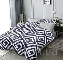 Комплект постельного белья  Love you ткань поплин 203001