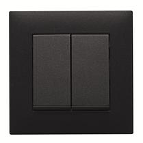 Светорегулятор поворотный Lumina черный 60-600Вт, фото 2