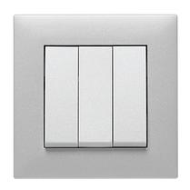 Светорегулятор поворотный Lumina черный 60-600Вт, фото 3