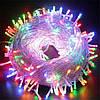 Светодиодная гирлянда нить LED 500 лампочек (30м): идеальное новогоднее украшение