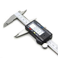 Цифровой штангенциркуль Digital caliper (электронный)! Топ Продаж