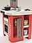 Интерактивная кухня Smoby Toys Тефаль Студио Френч с аксессуарами и звуковым эффектом (311042), фото 9