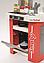 Интерактивная кухня Smoby Toys Тефаль Студио Френч с аксессуарами и звуковым эффектом (311042), фото 7