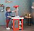 Интерактивная кухня Smoby Toys Тефаль Студио Френч с аксессуарами и звуковым эффектом (311042), фото 10