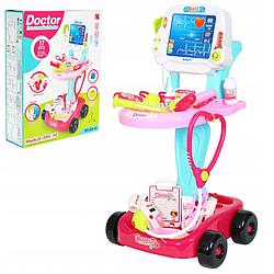 Детский  набор маленького врача 8245