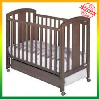 Кроватка детская Micuna Nicole Chocolate