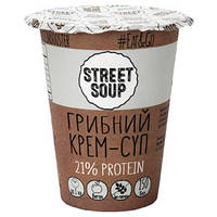 "Крем-суп ""Грибной"" ТМ ""Street Soup"", 50 г"