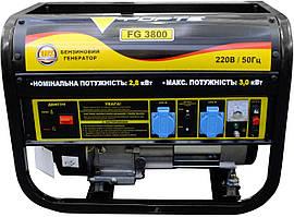 Генератор бензиновий Форте FG 3800