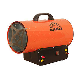 Обігрівач газовий Vitals GH-301 (30 кВт)