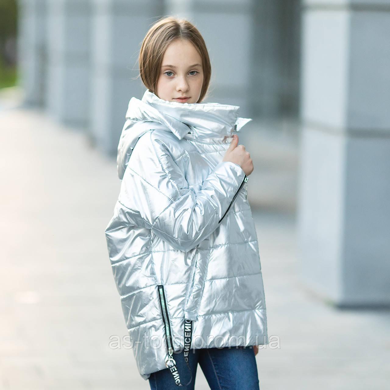 Куртка для девочки «Инга»