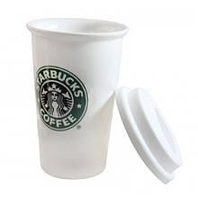 Стакан StarBucks Ceramic Cup HY-101