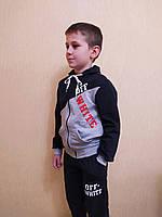 Спортивный костюм для мальчика подростка OFF Wite, фото 1