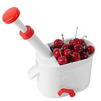 Машинка Helfer Hoff Cherry для удаления косточек, хороший выбор