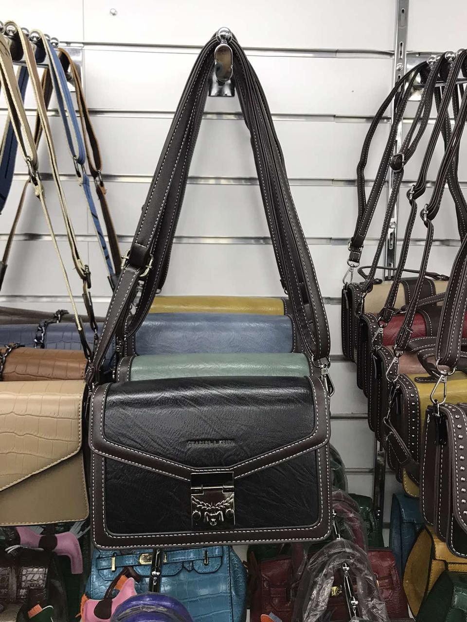 Модная сумочка женская на плечо Niks