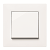 Рамка 1Х Lumina-Passion бронзовый алюминий, фото 6