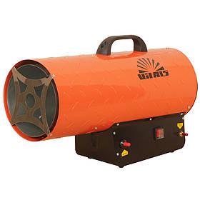 Обогреватель газовый Vitals GH-501 (50 кВт)