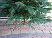 Литая елка Премиум 2.30м. зеленая / Лита ялинка / Ель, фото 5