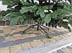 Литая елка Елитная 2.30м. зеленая / Лита ялинка / Ель, фото 8