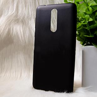 Чехол Nokia 8 Черный