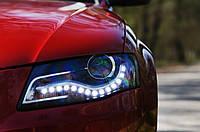 Світлотехніка для автомобиля_