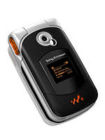 Sony Ericsson W300i, фото 1