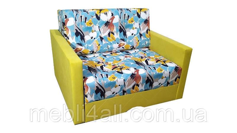Функціональний і зручний диван Берто