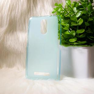 Чехол Xiaomi Redmi Note 3 синий