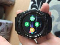 Smart Watch V8 black. Умные часы v8 черные! Акция