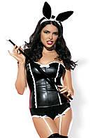 Корсет Obsessive BUNNY corset