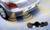 Парковочные радары_