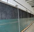 Панель  охлаждения 1800х600х150 (окрашена), фото 3