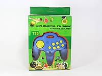 Игровая электронная приставка карманная GAME T26! Топ Продаж
