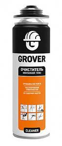Очиститель синтетический GROVER FOAM CLEANER от полиуретановой пены