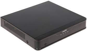 IP видеорегистратор UniArch NVR-108B для видеонаблюдения (8 КАНАЛОВ)