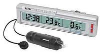 Часы и термометры_