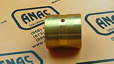808/00297 Втулка передней стрелы на JCB 3CX, 4CX, фото 3