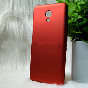 Чехол Meizu M6s Красный